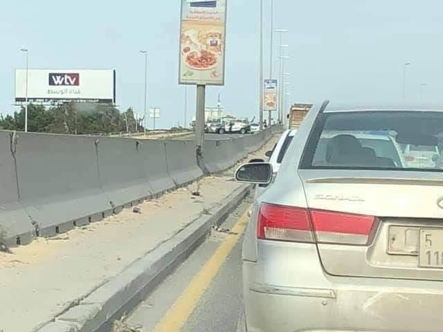ليبيا: طرابلس تعلن الاستنفار لمواجهة قوات حفتر - صفحة 2 D3Ui4x1WAAAGMAw