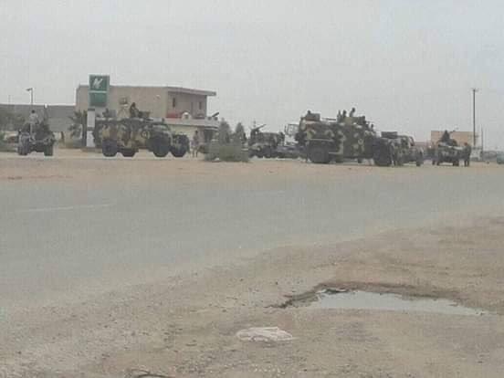 ليبيا: طرابلس تعلن الاستنفار لمواجهة قوات حفتر - صفحة 2 D3Ui4x1WwAM8Yhe