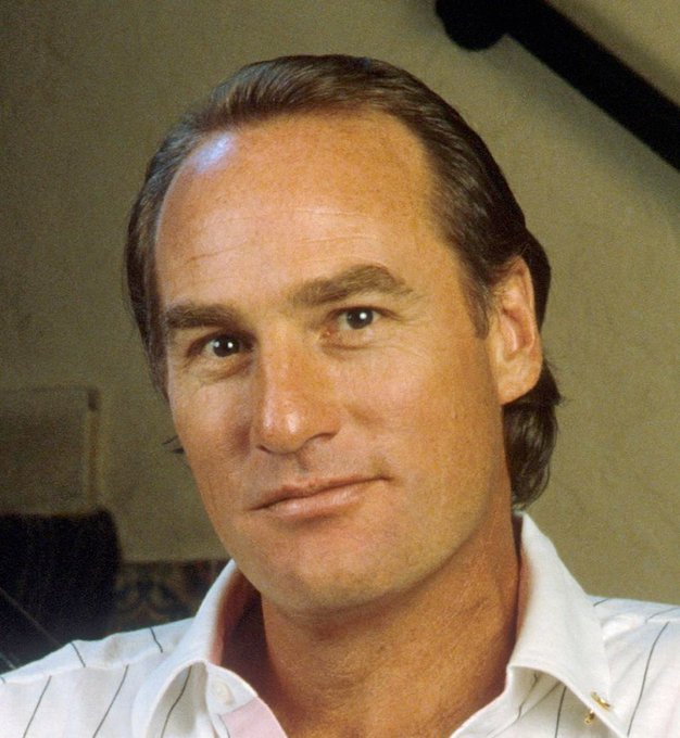 Happy birthday to Craig T. Nelson!