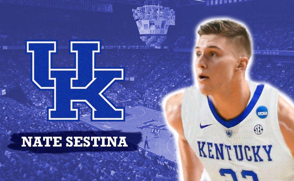 Kentucky Basketball Lands Major Grad Transfer Commitment