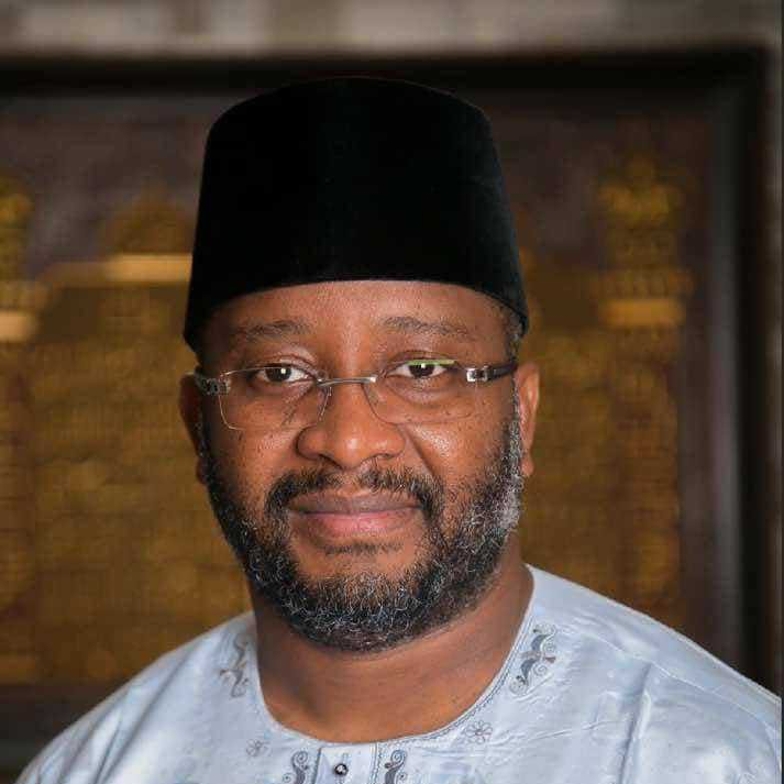 Happy birthday your Excellency @Koguna_ . Allahs blessings today and always.