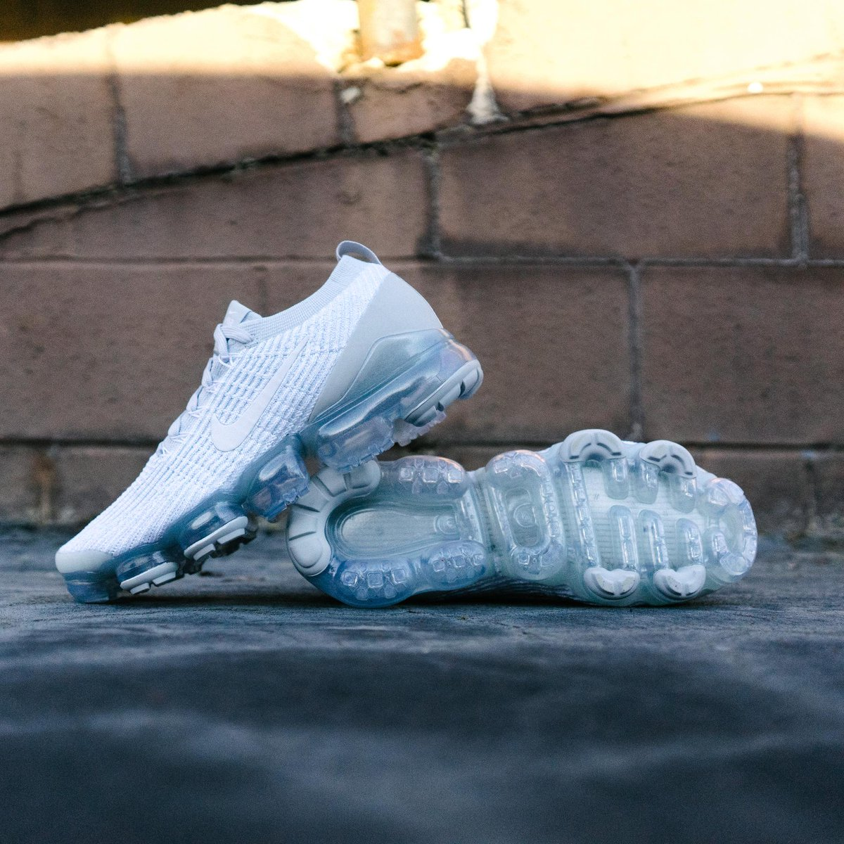 newest 1e249 26369 Sneaker Fact: The #Nike Vapormax is the most flexible ...