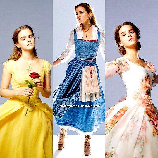 Emma Watson Updates On Twitter New Photos Of Emma Watson For