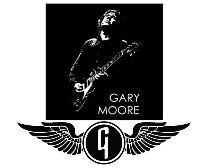 Happy Birthday Gary Moore!