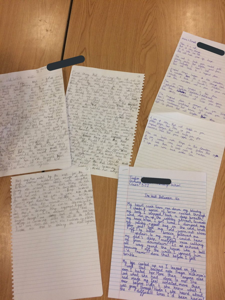 test Twitter Media - After lots of amazing entries, today we announced 1 highly commended, 3 finalists & 2 winners of the @LaurusTrust Writing Competition ✍️ It was a pleasure to read such fantastic entries and to see such enthusiasm and love for writing!Well done all @GorseyBank 👏😊 #gorseyenglish https://t.co/0JhchVIwhf