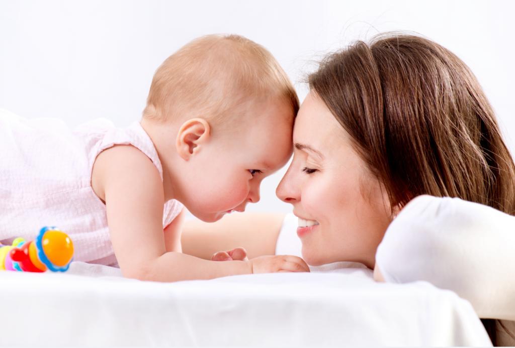 Стиле, картинки для мамы с малышом