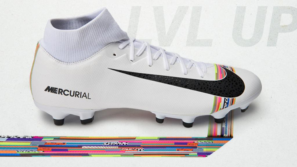 4dbc1a0eb9cc made for the fastest players who like to score level up in the all new  mercurial