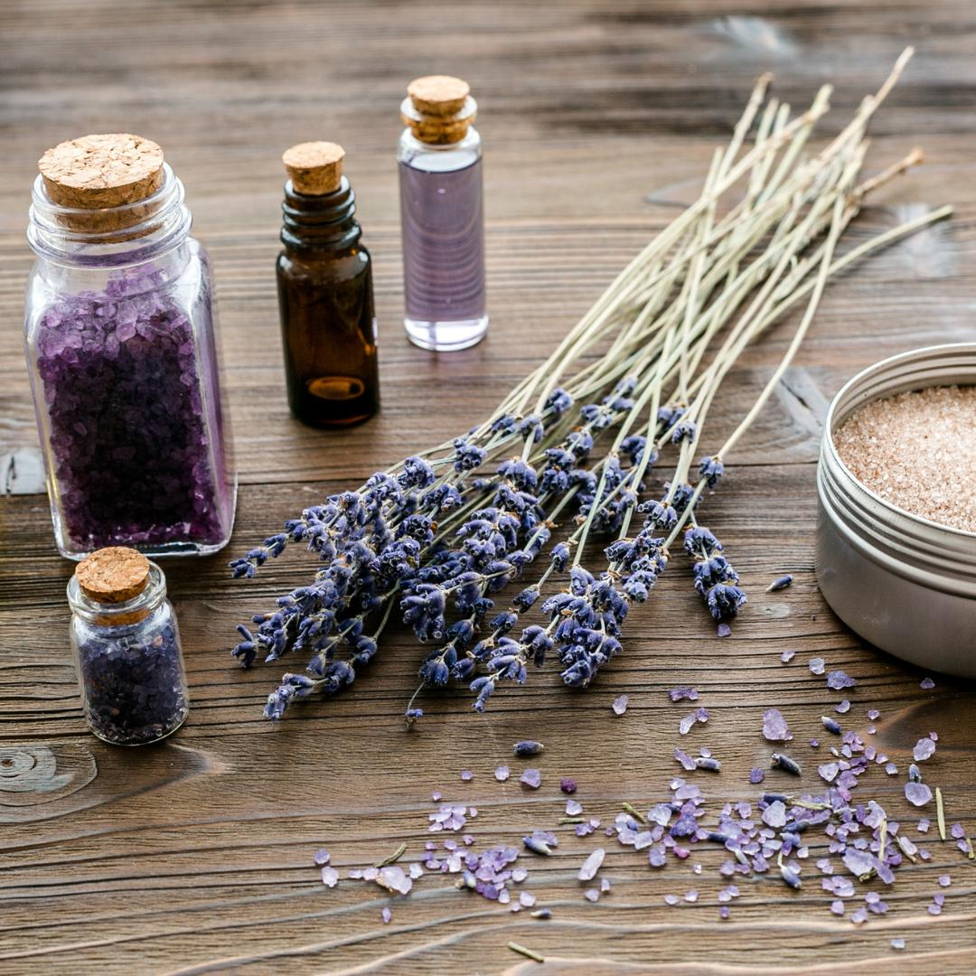 7f5092ae3c2 Lavender has many versatile benefits and can be used in many different  products. Make your very own natural product line with us.