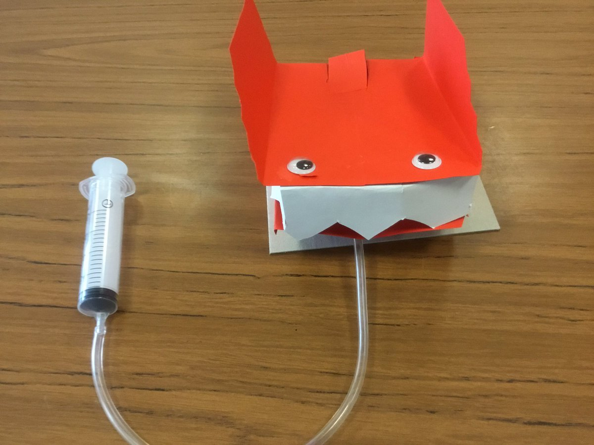 test Twitter Media - We made moving monsters today. Ask us to explain how they work.#gorseystem #gorseydt https://t.co/bbWzwWAcj7
