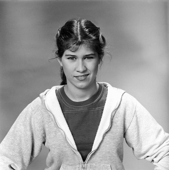 Happy Birthday to  Nancy McKeon who turns 53 today!