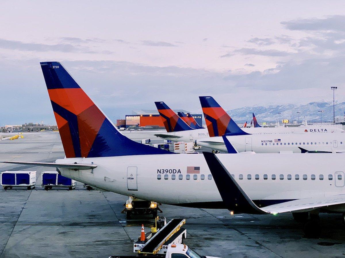 Round-trip flights on Delta just dropped to 11K miles: https://trib.al/REJaByC
