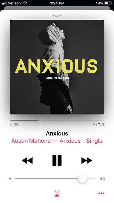 Happy Birthday Austin Mahone