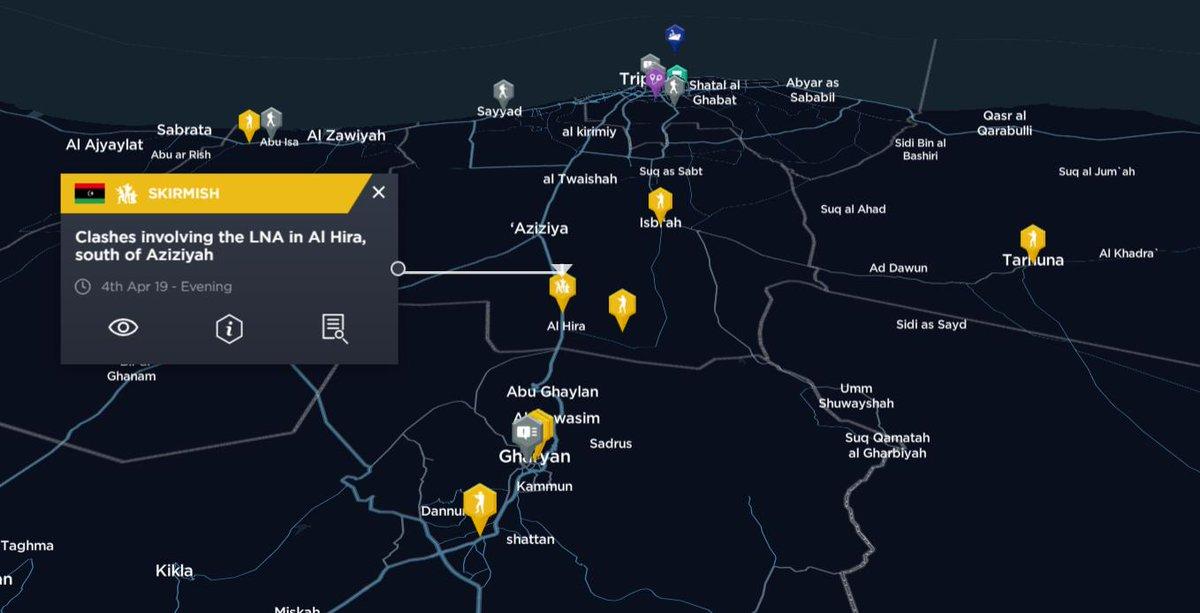 ليبيا: طرابلس تعلن الاستنفار لمواجهة قوات حفتر - صفحة 2 D3VGoBxWkAAFND7