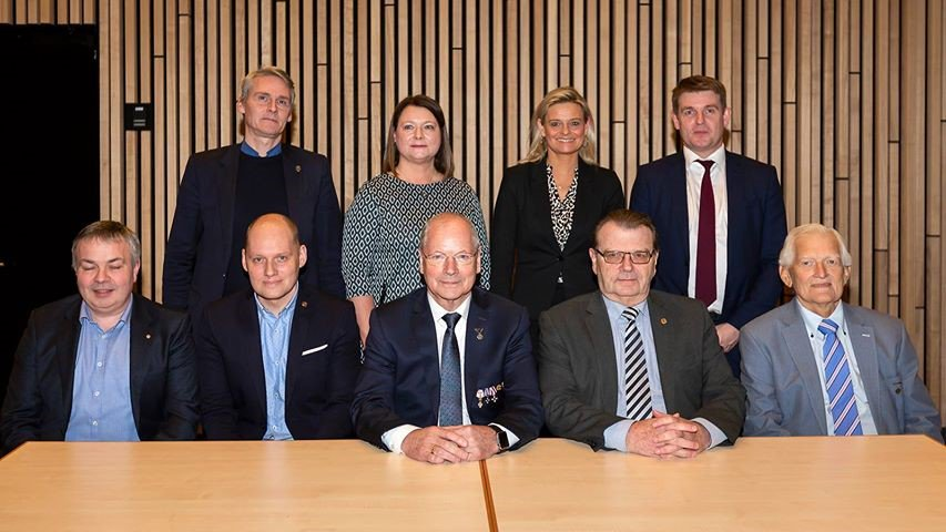 Today the Faroese Confederation of Sports / Ítróttasamband Føroya is celebrating it's 80th Anniversary!  Founded in 1939, the organisation is proud to oversee the continued growth and ongoing development of #sport on the #FaroeIslands 🇫🇴  Read more HERE 👉 https://bit.ly/2UefhlQ