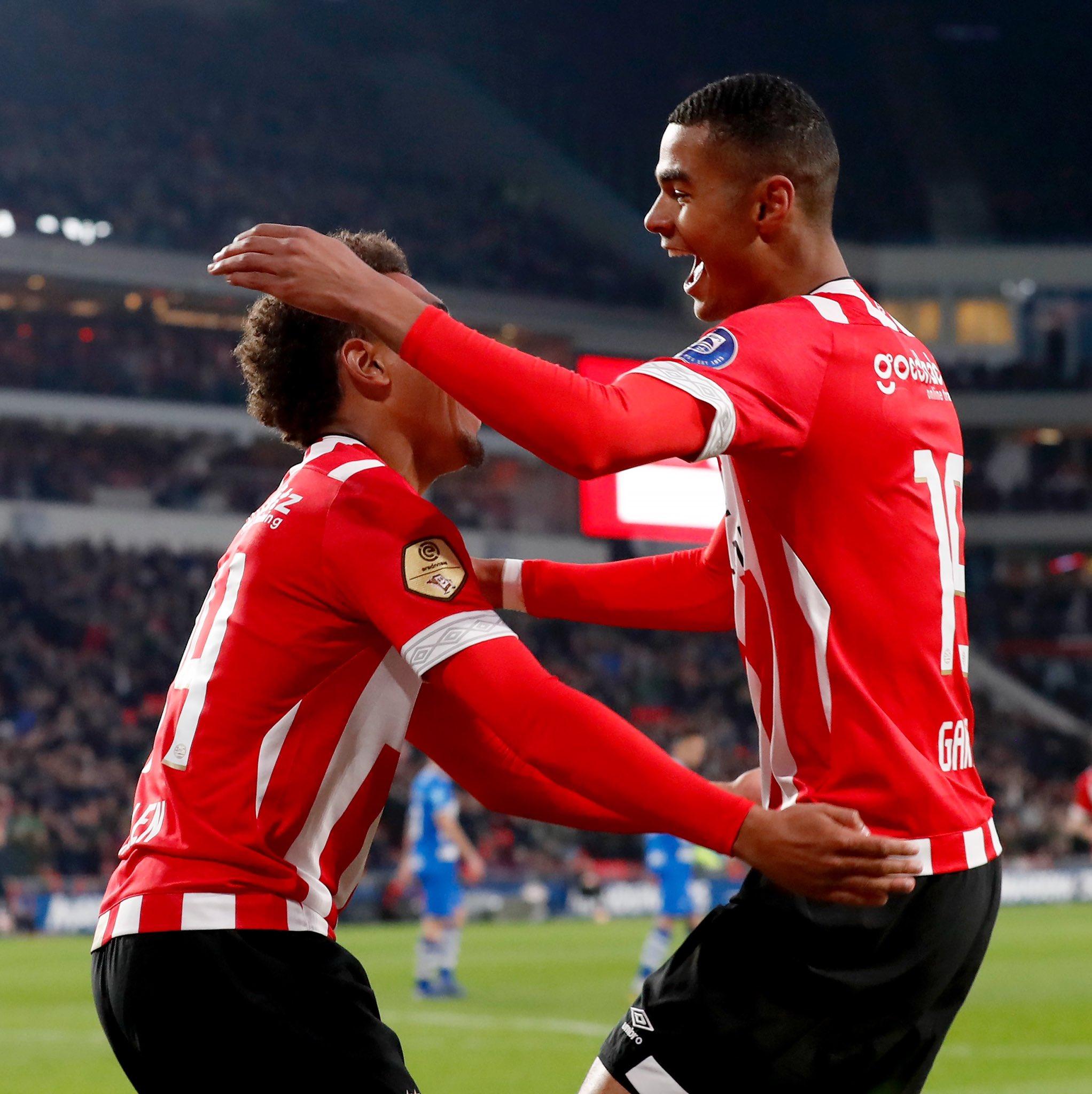 El PSV