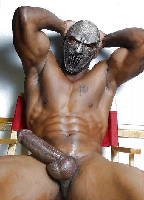 Cubano, gay porn star