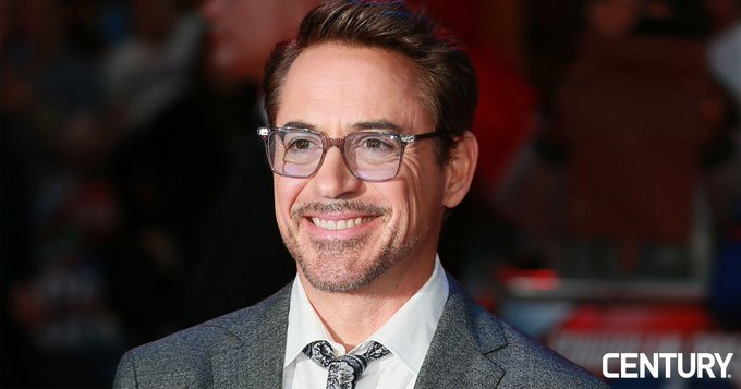 Happy birthday Robert Downey Jr!
