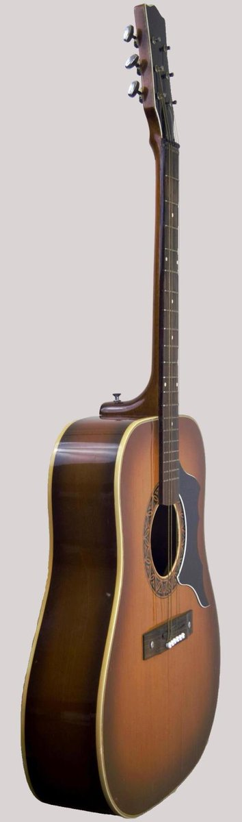 eros alabama 606 dreadnought guitar