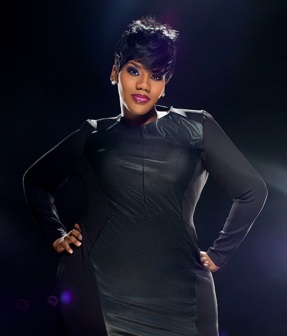 Happy Birthday to singing sensation Kelly Price!
