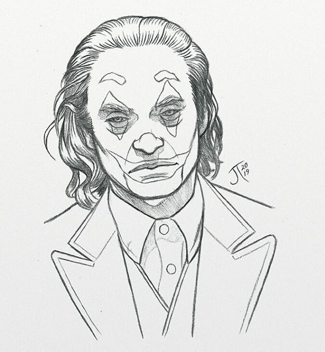 James Tennant Jr On Twitter Joaquin Phoenix S Joker