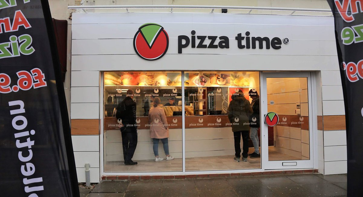 Pizza Time Portsmouth At Pizzatimepompey Twitter