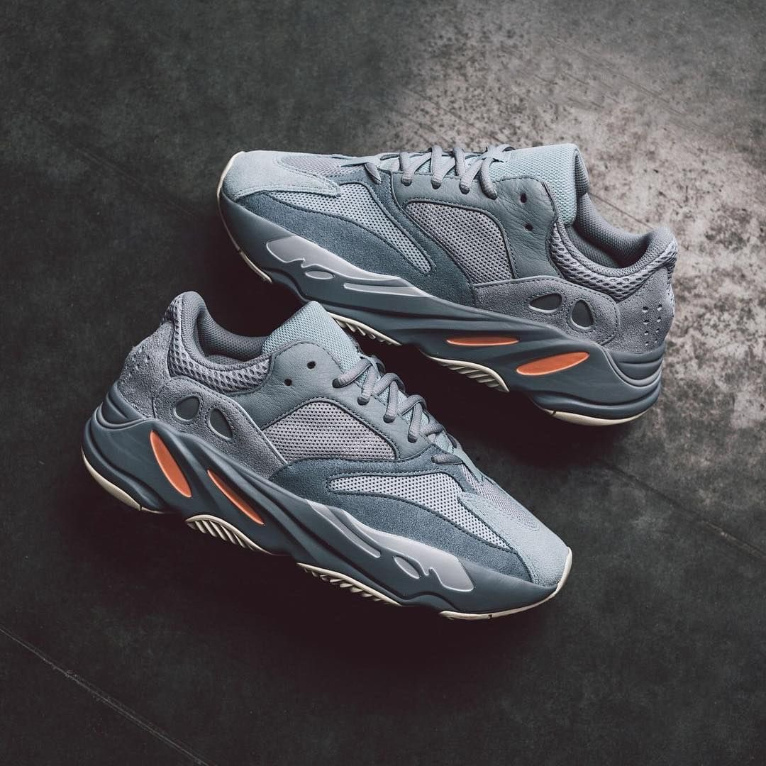 bf34a64950e The Yeezy 700 Inertia IS STILL AVAILABLE! Link in our bio https