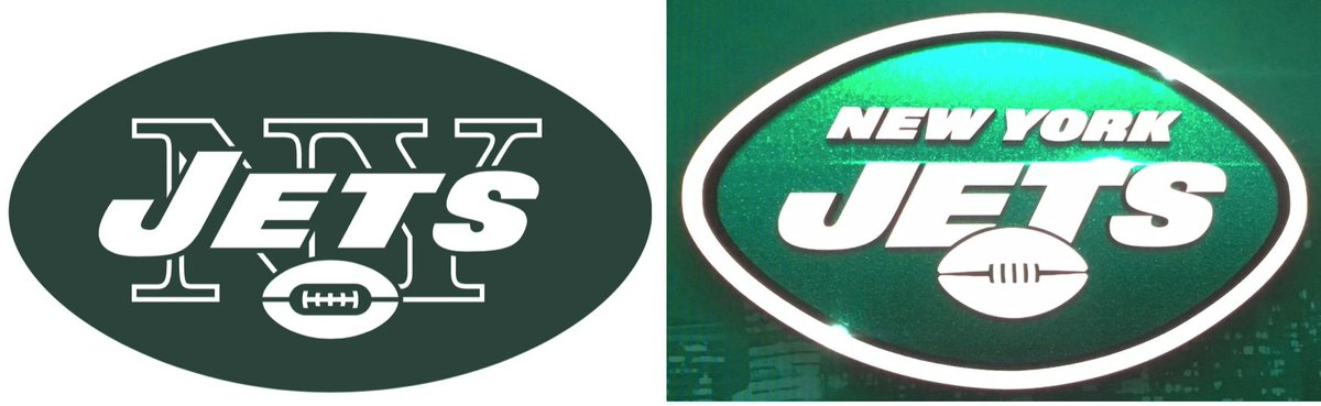 Image result for new york jets new uniform vs old uniform