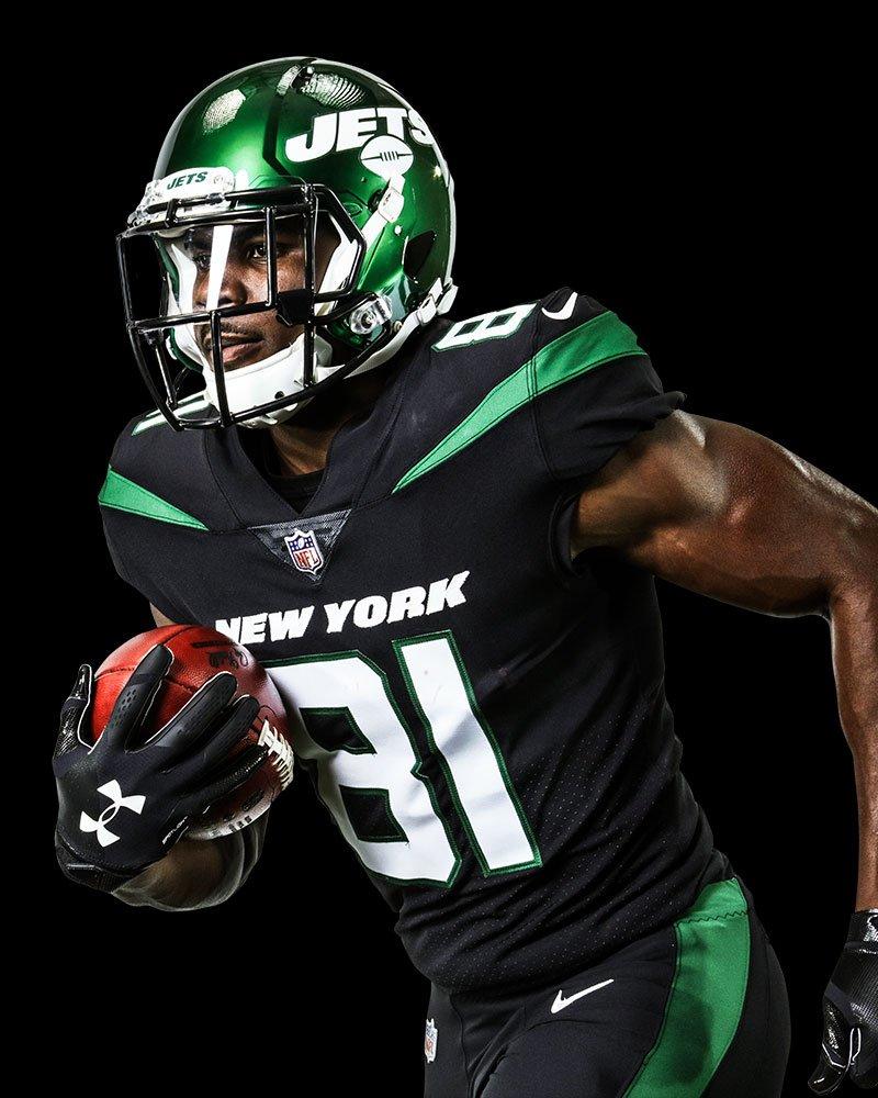 timeless design 8090f 92fa7 New York Jets on Twitter:
