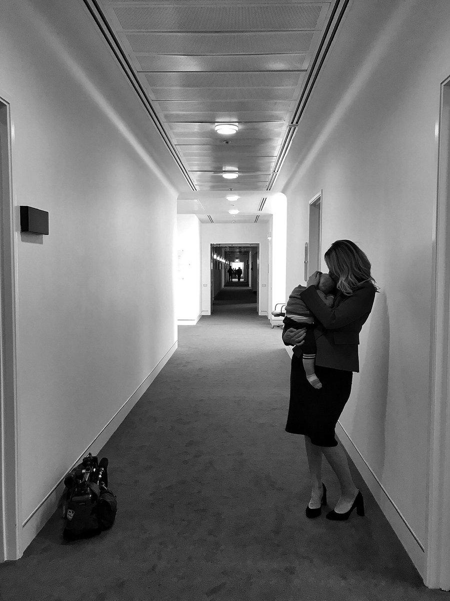Juggling act. @KerrieYaxley @9NewsAUS #thecalmbeforethepoliticalatorm