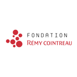 Image for the Tweet beginning: The Fondation Rémy Cointreau site