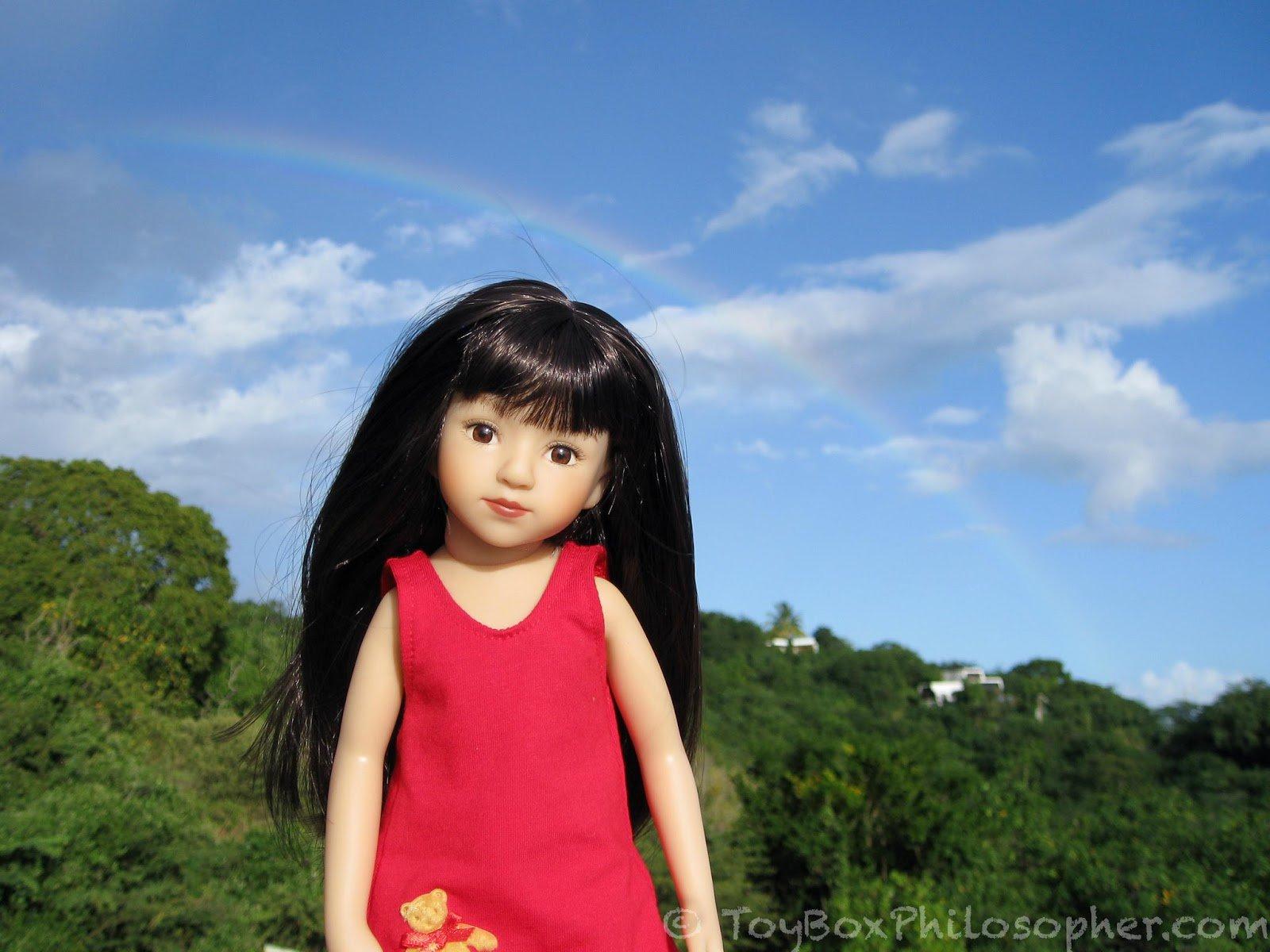 что догадаться куклы мару фото считается