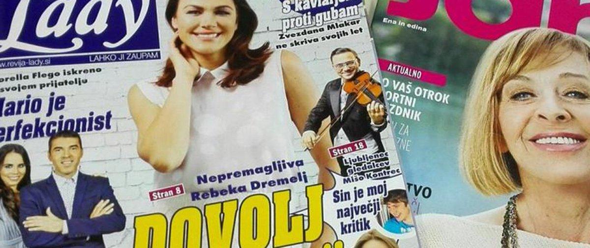 #Požareport - Lahko noč in srečno! Tomažu Drozgu po še ne treh letih uspelo potopiti #Jano #Lady in druge revije, več deset novinarjev pa na cesto?! Več: