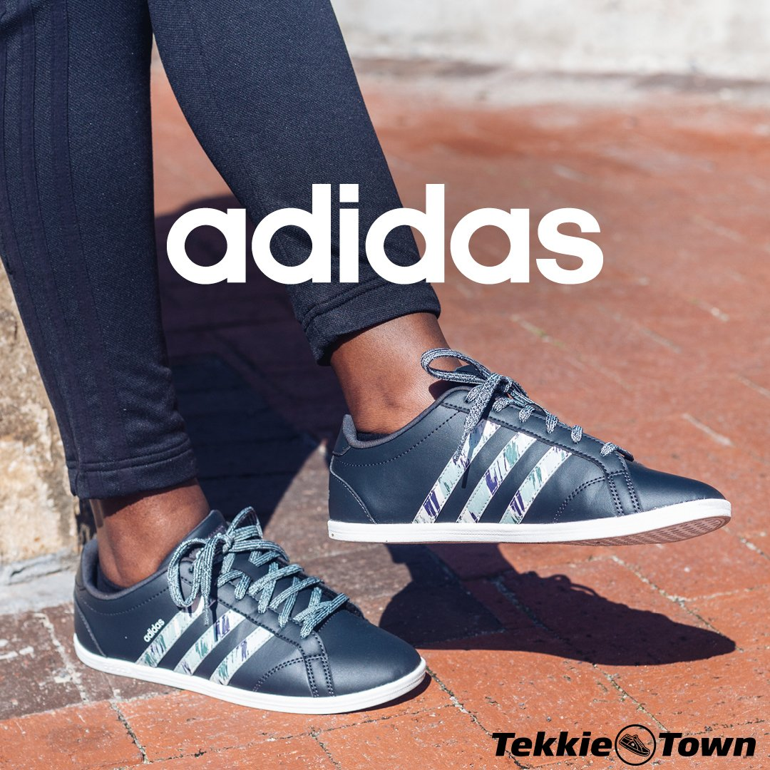 Adidas VS Coneo is for the trendy woman