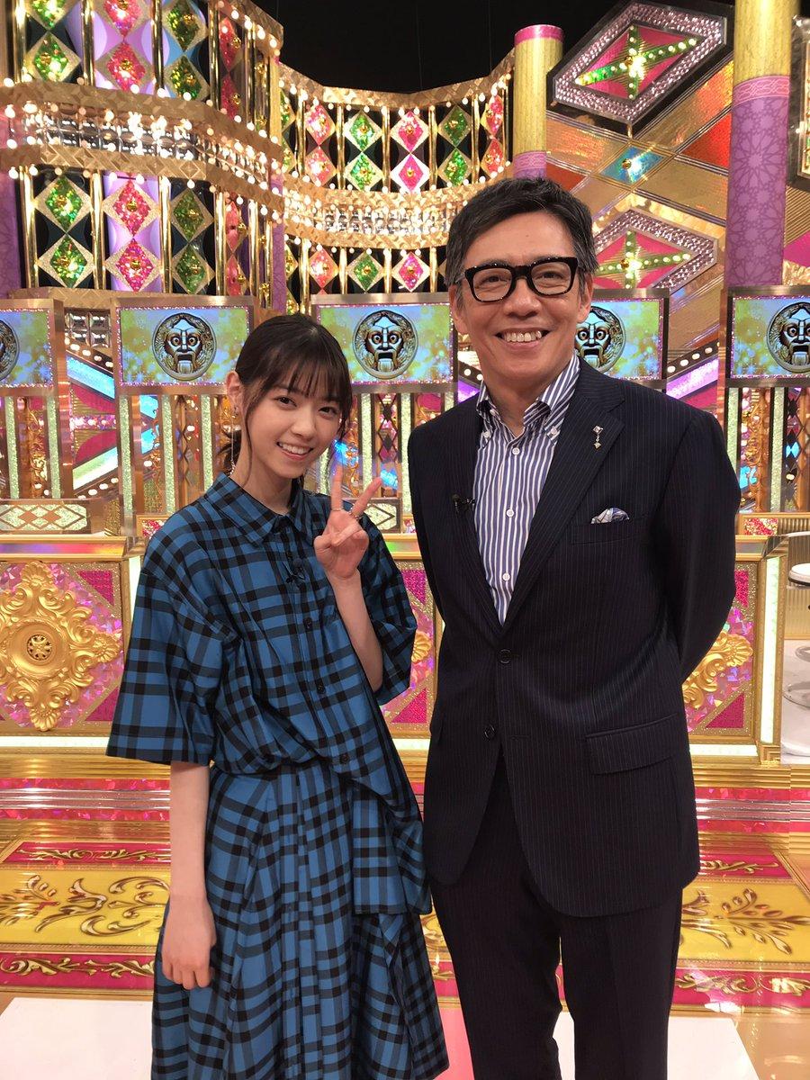【超速報】西野七瀬ちゃん、今夜19時から日テレでクイズ番組まる😻 ※可愛すぎる