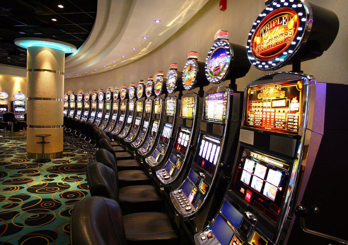 фото Автоматы рейтинг казино игровые