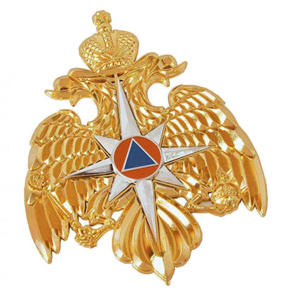 Картинка с символикой мчс россии