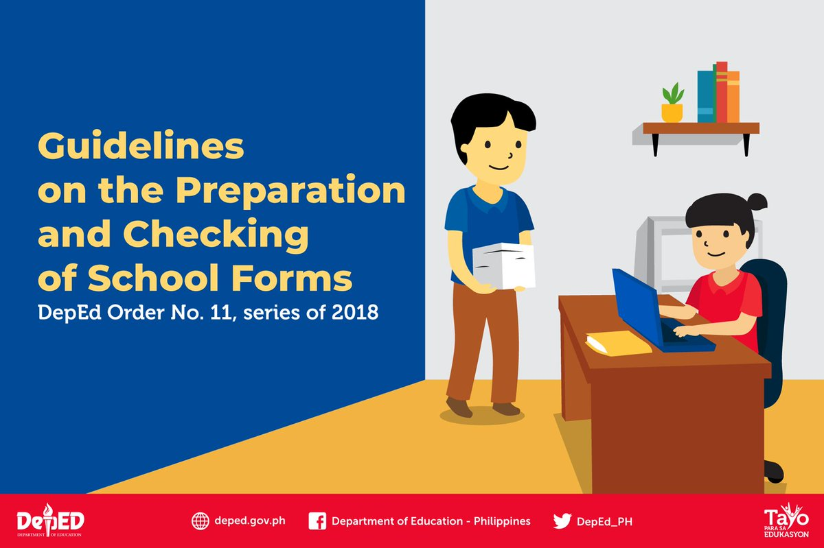 DepEd on Twitter:
