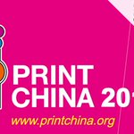 Image for the Tweet beginning: Print China will take place