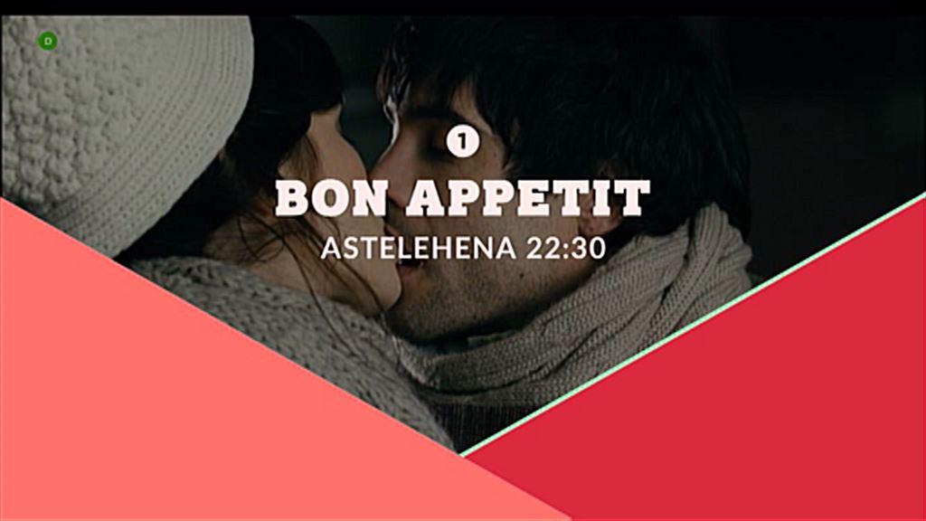 📺📢 Unax Ugalderen 'Bon Appettit' filma, astelehen honetan, ikusgai https://www.eitb.eus/eu/telebista/bideoak/osoa/6316972/bideoa-unax-ugalderen-bon-appettit-filma-apirilaren-8an-ikusgai/… #ETB1 @unaxugalde