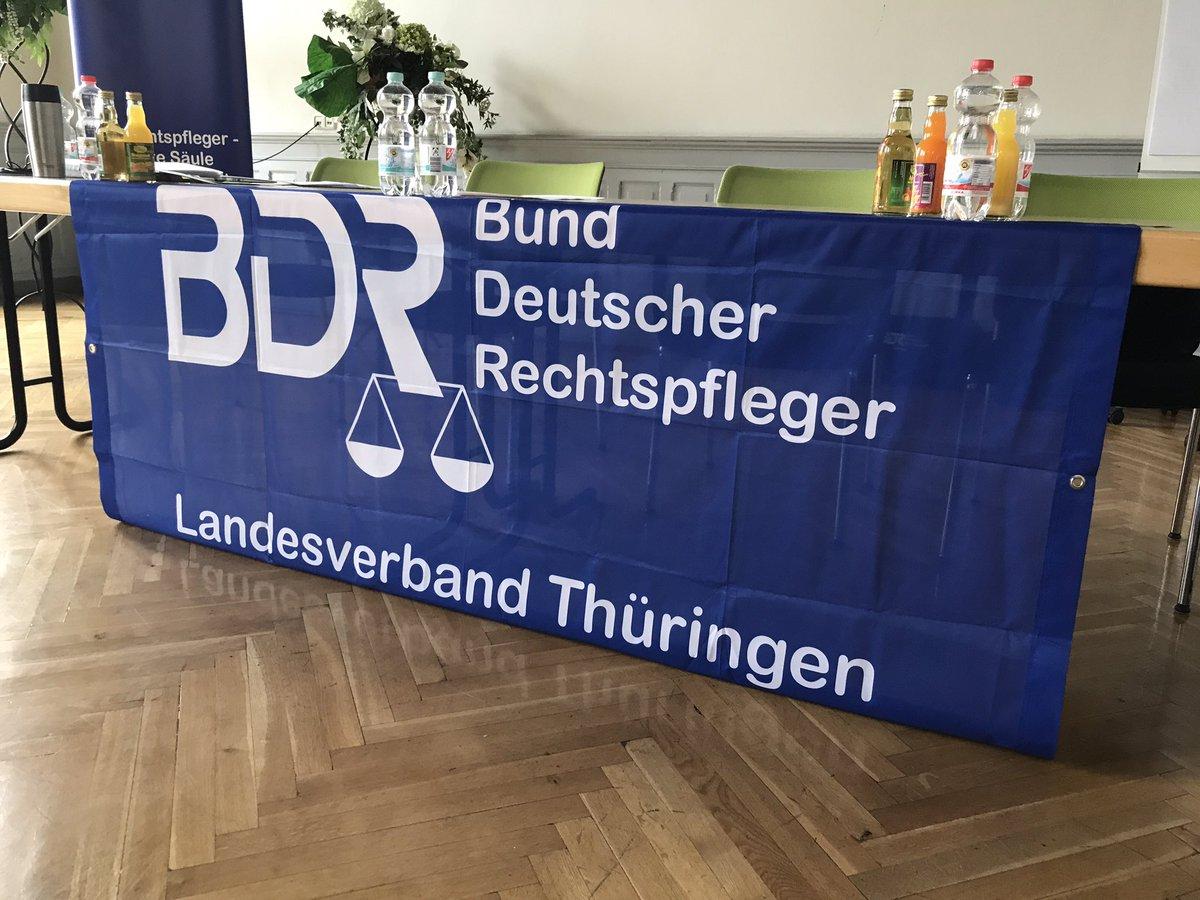 Bund deutscher rechtspfleger