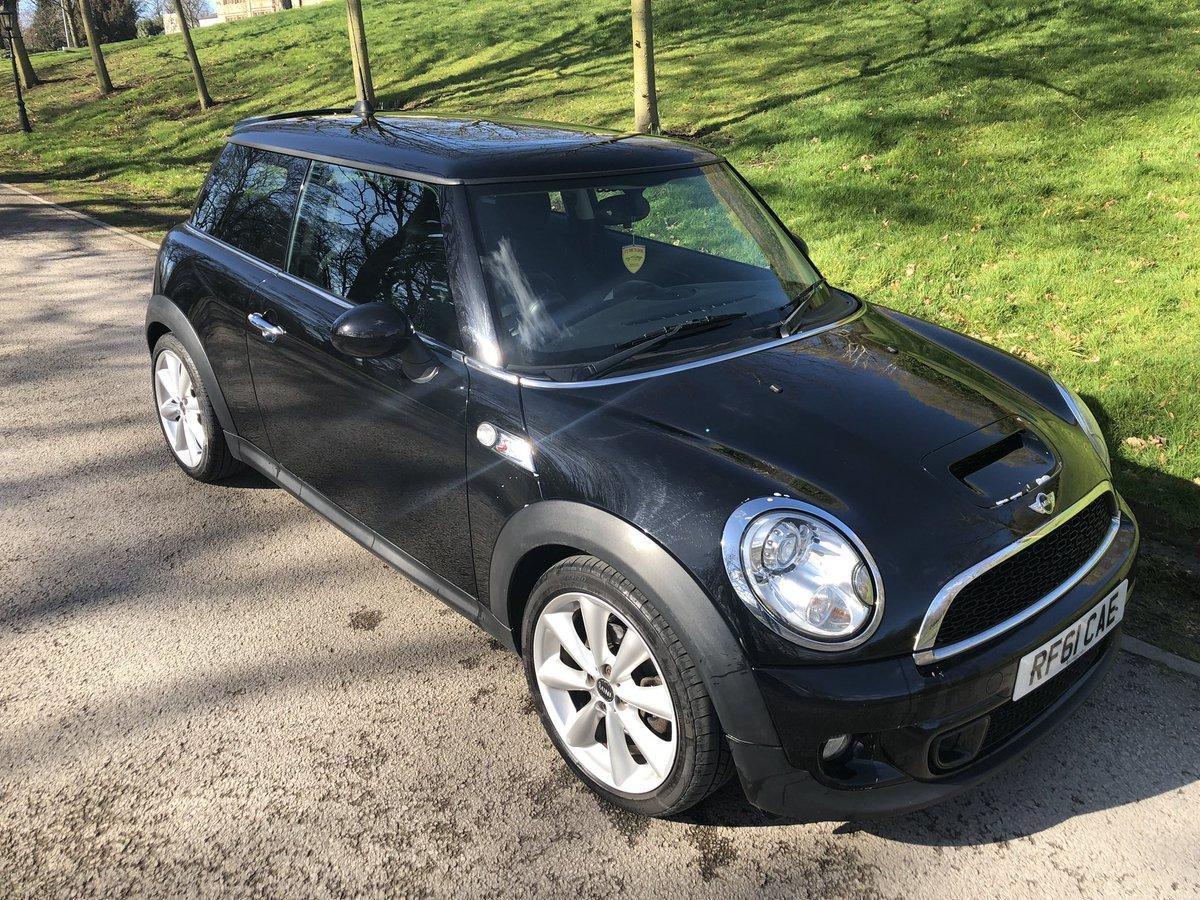 Mark Capstick On Twitter 2012 Mini Cooper 20 Sd Diesel 30 Road