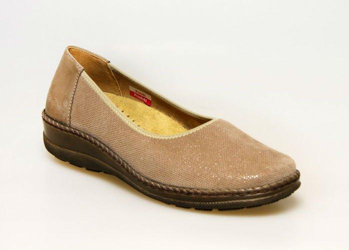 b6da4a20 #nowość Śliczne damskie czółenka AXEL na niewielkiej koturnie to buty  doskonałe na wiosenne spacery 😃