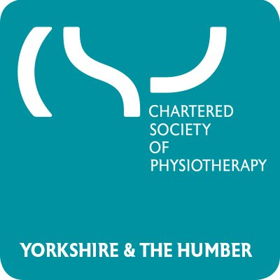 Just one week to go until the next free @CSPYorksHumber event is taking place. Missed out on a ticket? Don't worry, you can watch the stellar line up live #physiofit4thefuture #Transformation View the programme at https://csp-yorks-humber.eventbrite.co.uk