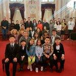 Image for the Tweet beginning: Alcalá acoge el VI Concurso