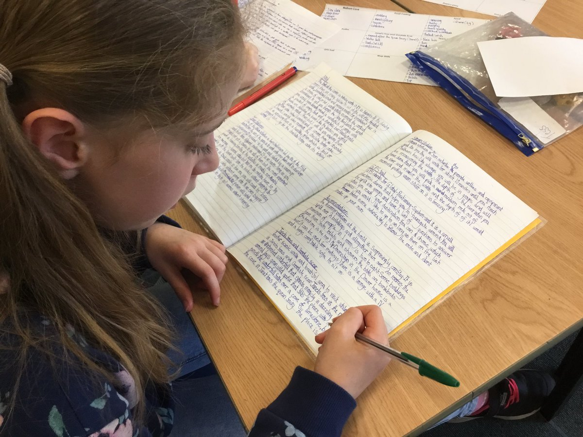 test Twitter Media - We're editing today in #gorseyenglish . Looking at just one paragraph at a time...re reading in pairs to check it makes sense then and then focusing just on editing punctuation (especially that those capital letters are in the correct place!) ✍️ https://t.co/0VryppxG3t