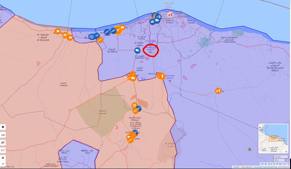 Haftar zauzeo grad u istočnoj Libiji - Page 2 D3Z07-mXkAAPVNh