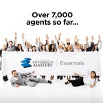 I'm proud to announce that Buffini & Company's newest real estate training program, The Pathway to Mastery—Essentials, has over 7,000 agents participating in the program. Don't get left behind! Sharpen your skills and invest in your business - https://t.co/xhJMzLNZ7e