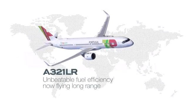 Congratulations @TAPAirPortugal on becoming the 1st airline to operate the #A321LR and the #A330neo, the winning combination to cover the needs of the medium to long haul market with unrivaled commonality for operations and higher & harmonized comfort standards for passengers.