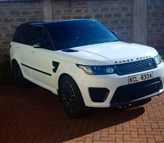 D3Z6kiyWkAACAef - Hon Steve Mbogo defends himself over Range Rover seized by DCI