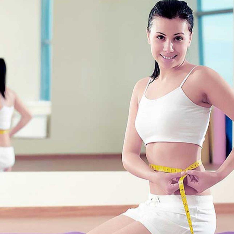Уроки дыхательной гимнастике для похудения